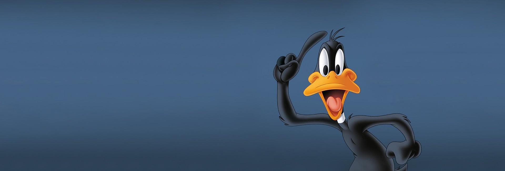 Kačer Daffy a jeho kamarádi