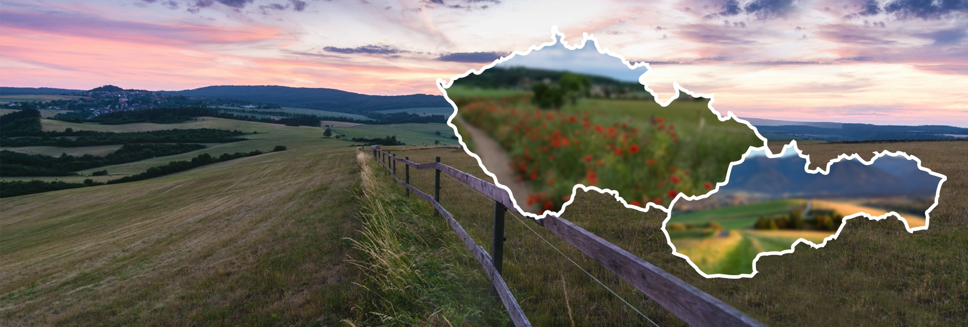 Toulky Českem a Slovenskem