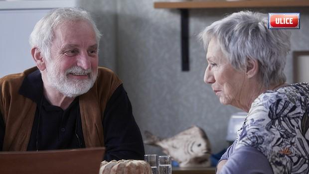 Nová posila Ulice Miloslav Mejzlík: Jak zasáhne do vztahu Amálky a Peška?