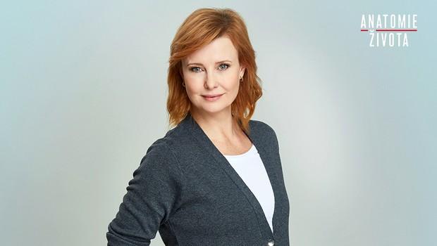 Helena Javorská – Jitka Schneiderová