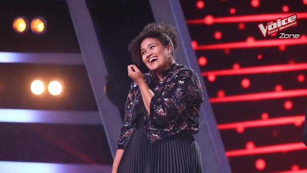 Dlouhá cesta za štěstím: Připomeňte si nejlepší momenty vítězky The Voice od castingů až po finále!!