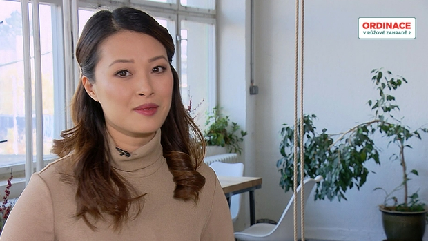 Ha Thanh Špetlíková z Ordinace promluvila o novinkách ve svém životě: Co se po rozvodu změnilo?