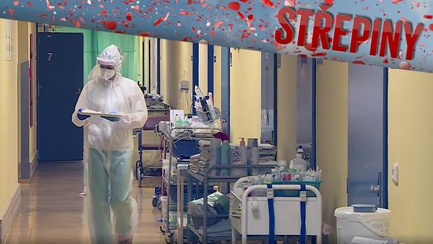 České nemocnice se dostávají na pokraj kolapsu! Jak to v nich teď vypadá?