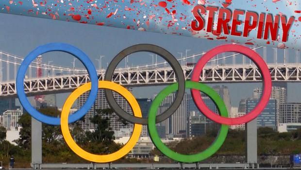 Jak budou vypadat olympijské hry? Český fanoušek se do Tokia nejspíš nepodívá