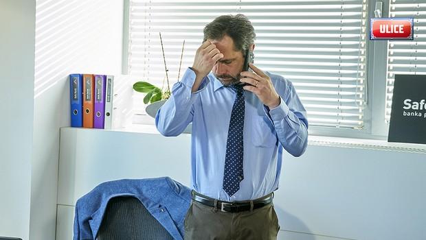 Stupňující se šikana na pracovišti: Kam až je schopný zajít Vítkův šéf?