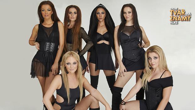 Bývalé soutěžící jako Pussycat Dolls