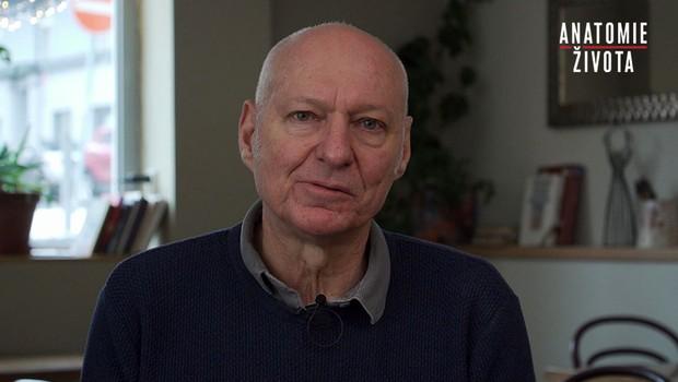 Režisér Petr Nikolaev promluvil o natáčení Anatomie. Jaký má respekt na place?